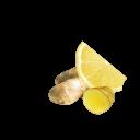 Fleur De Sel Ingwer Zitrone Inhalt