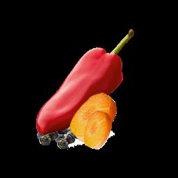 Pepper Mix Content Ru