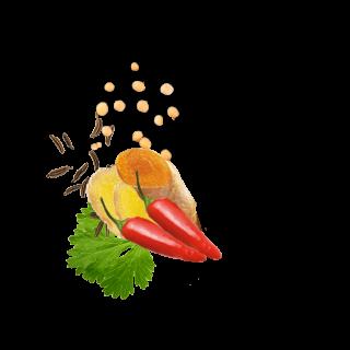 Spicy Chicken Asian Content Ru