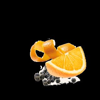 Orangenpfeffer Inhalt