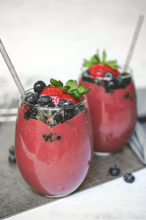 Smoothie Red 1